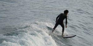 onde surf