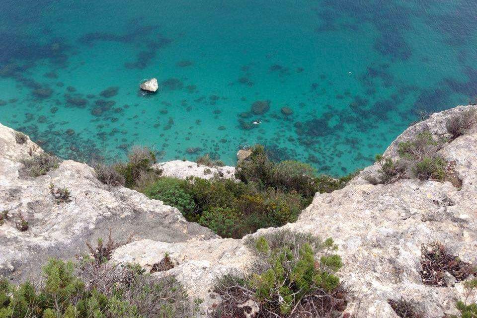 10 giorni in Sardegna