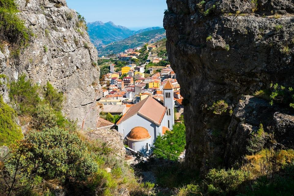 5 jours en Sardaigne
