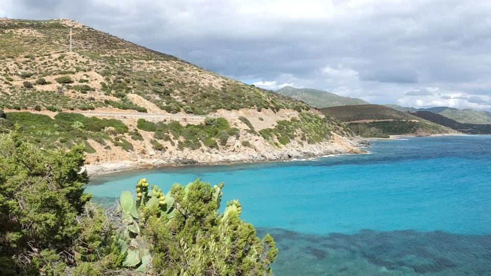 5 giorni in Sardegna | Cala Regina
