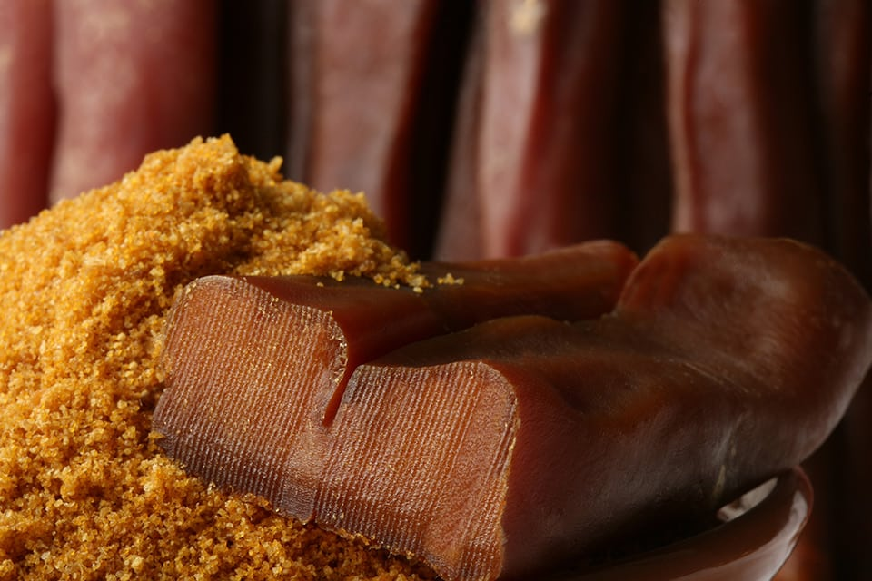 Traditional Sardinian Food | Bottarga of Cabras