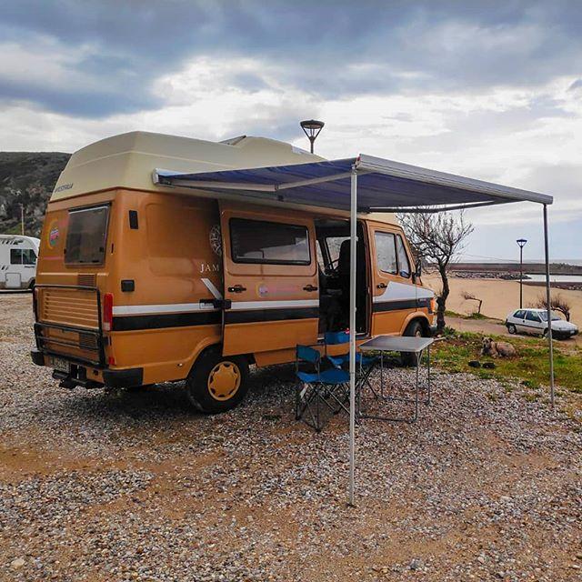 Prenotazioni camper