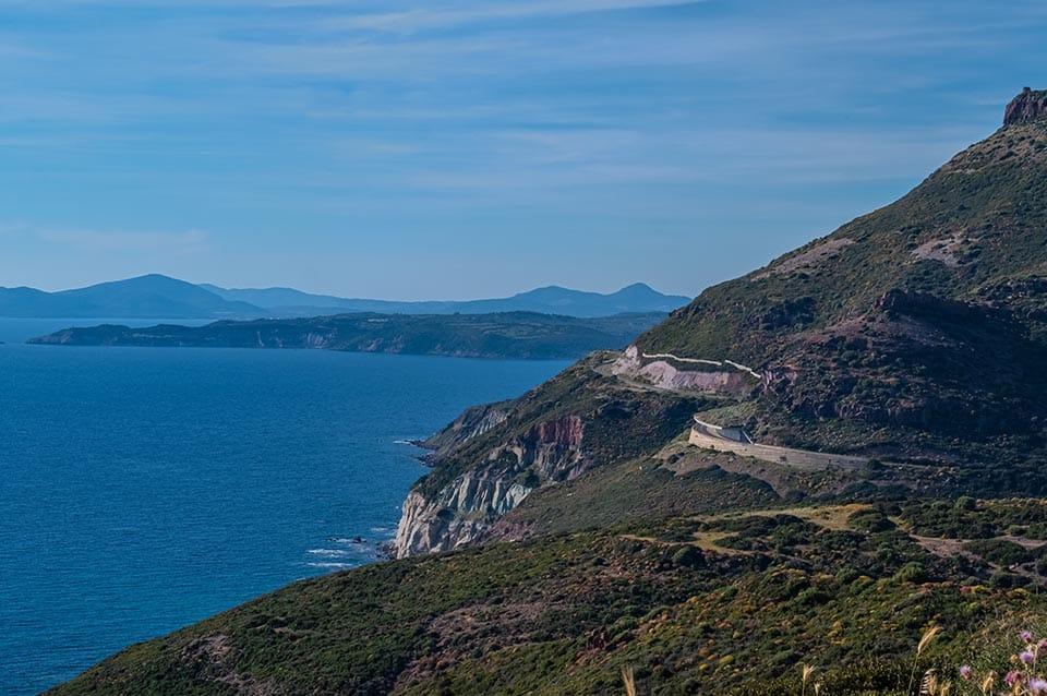 come muoversi in Sardegna