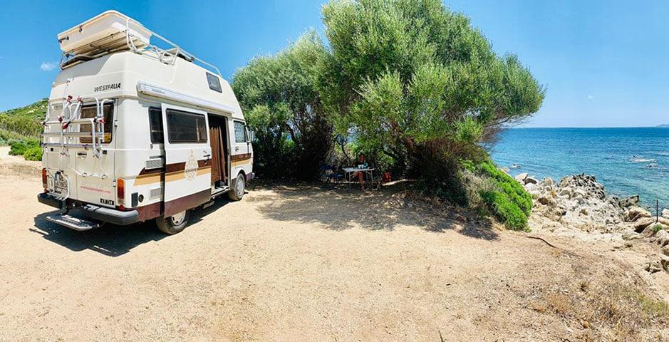 Vos premières vacances en camping-car avec nos 15 meilleurs conseils