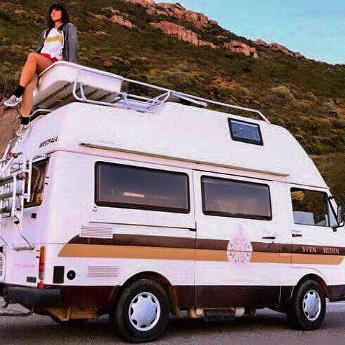 Vale&Emma breathing freedom somewhere in Sardinia #noleggiocampersardegna #affittocampersardegna #westfalia #sardinia #visitsardinia #yepCampers #westfaliavanagon #westfaliavan #westfaliasvenhedin #westfaliacamper #campervanhire #camperhire #sardiniatrip #sardiniavantrip #camperrentalsardinia #wildtrip